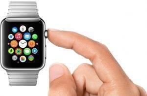 Diseño-Smartwatch