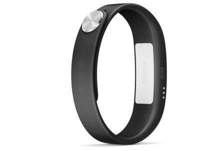 Sony Smartband SWR10 – Pulsera de Entrenamiento Inteligente