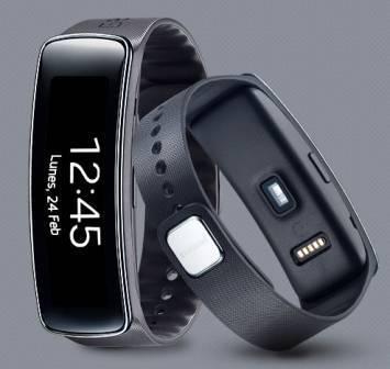 Samsung Gear Fit – Información antes de comprar