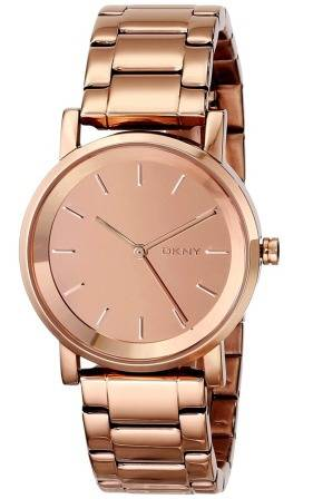 Relojes DKNY modelo NY2179 – Información antes de Comprar