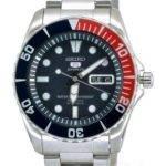 Reloj Seiko SNZF15K1 Automático – Información antes de comprar