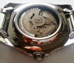 Reloj Seiko SNZF15K1