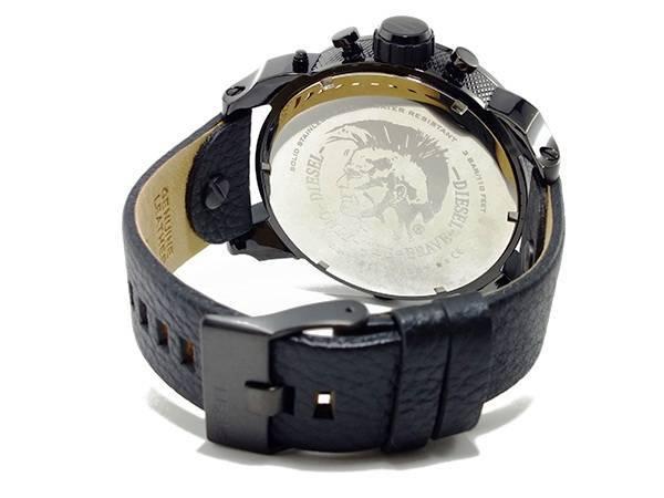 113d05eca731 Reloj Diesel Mr Daddy DZ7127 - Información para comprar