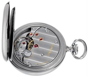 historia relojes longines