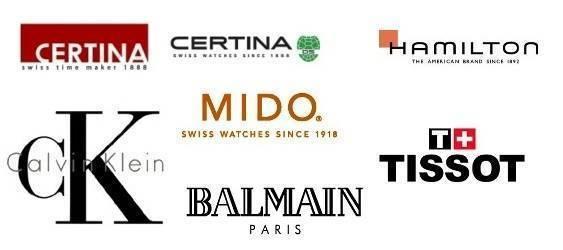 Servicio Técnico Oficial Relojes Omega, Certina, Calvin Klein, Tissot, Swatch, Hamilton, etc