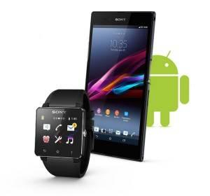 Sony Smartwatch 2 – Información antes de comprar