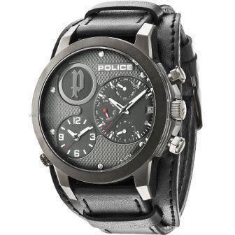 Información Reloj 61 Detallada Modelo Police 14188jsu TJlFK1c