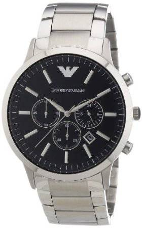 a3f4385df719 Relojes Armani (Emporio Armani) - Información sobre la marca