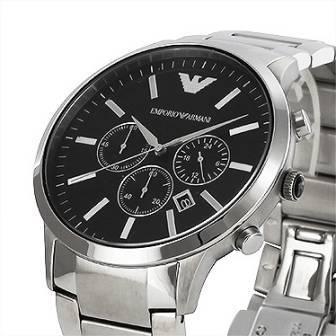 Reloj Armani modelo AR2460 – Información antes de comprar