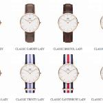 Relojes Daniel Wellington – Información antes de Comprar