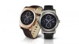 Reloj LG Watch Urbane W150