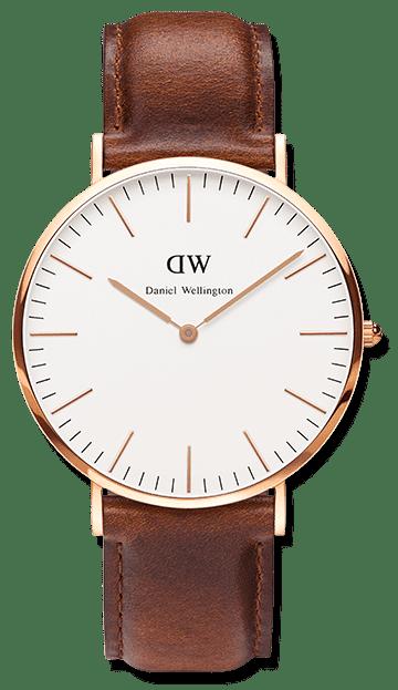 Servicio Técnico Oficial  Relojes Daniel Wellington