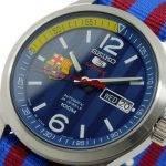 Reloj Seiko Automático modelo SRP303K1 Fc Barcelona- Información antes de Comprar