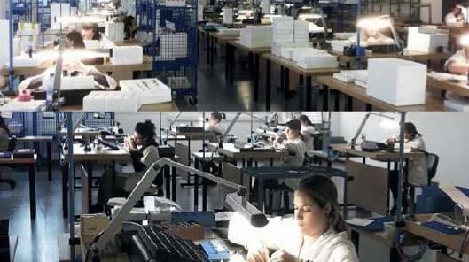 Fabricación de alta calidad