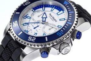 Reloj Oficial Real Madrid Viceroy