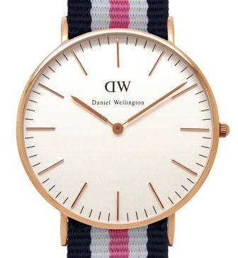 Relojes de Moda Otoño 2016 para Mujer