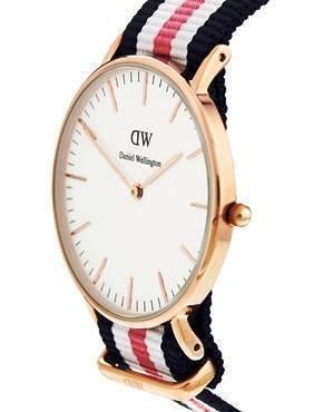 Reloj Daniel Wellington 0506DW – Información antes de comprar