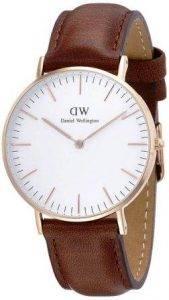 Reloj Daniel Wellington modelo 0507DW