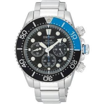 Reloj Seiko Solar SSC017P1 – Información antes de comprar