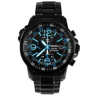 Reloj Seiko Solar SSC079P1 – Información antes de comprar