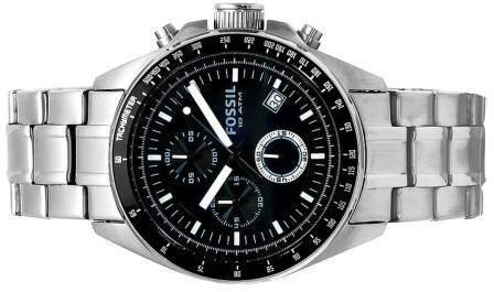 f08f6717e855 Reloj Fossil CH2600 - Información antes de comprar