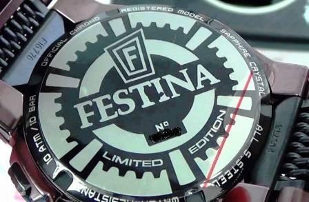 Reloj Festina F16883-1 Chrono Bike Limited Edition 2015