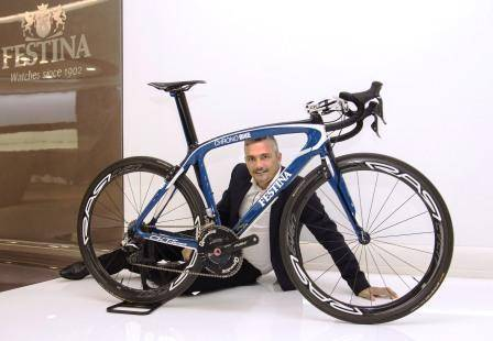 Richard-Virenque-Festina-Chrono-Bike-Baselworld-2015-1