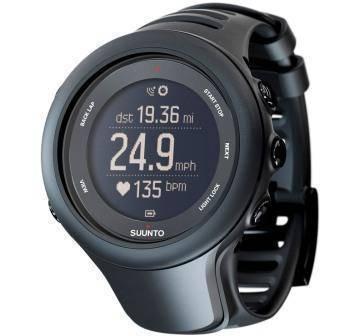 Reloj GPS Suunto Ambit 3