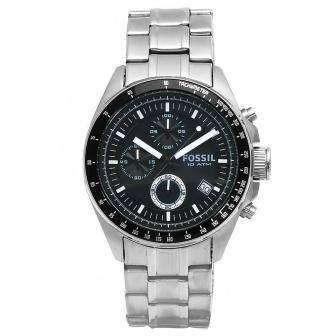 56c895bc6e74 Reloj Fossil CH2600 - Información antes de comprar