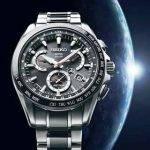 Reloj Seiko Astron GPS Solar Dual Time – Información
