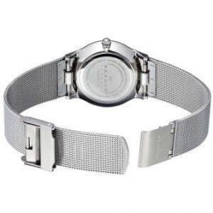 Reloj Skagen Slimline modelo 233SSS