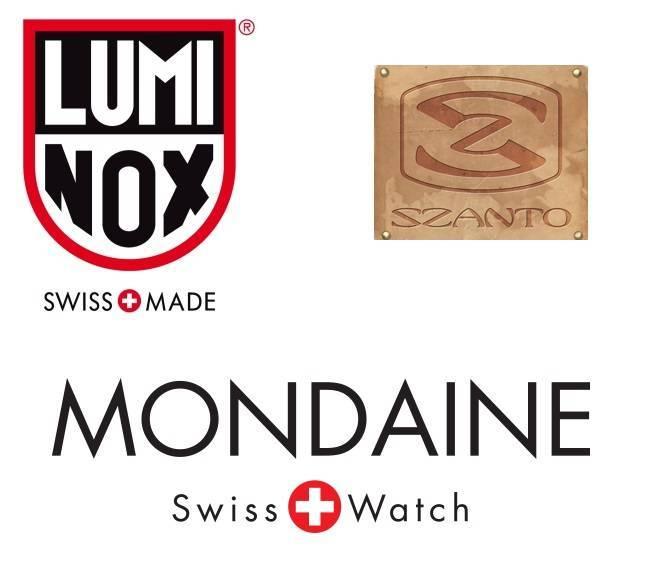 Servicio Técnico Oficial de Relojes Luminox, Mondaine y Szanto