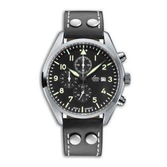 Reloj Laco Pilot Tipo C Trier 861915 – Información antes de comprar