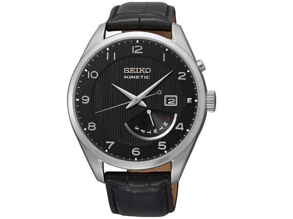 Reloj Seiko Kinetic modelo SRN051P1 – Información