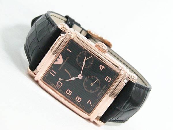 d3b561997841 Relojes Armani (Emporio Armani) - Información sobre la marca