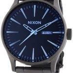 Reloj Nixon Sentry SS Gunmetal A3561427-00 – Información