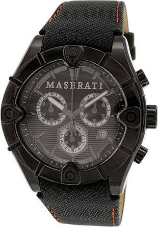 Reloj Maserati modelo R8871611002 – Información