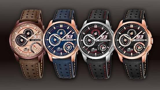 788d9cee8d36 Relojes Lotus Marc Marquez 2016 - Información antes de comprar