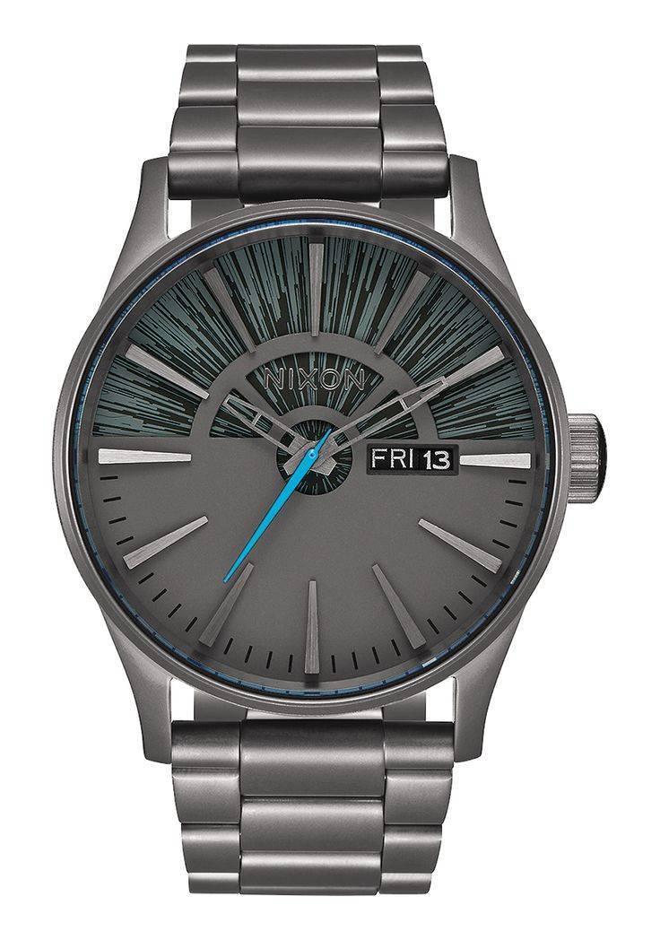 Halcón Milenario – Reloj Nixon Sentry SS Star Wars