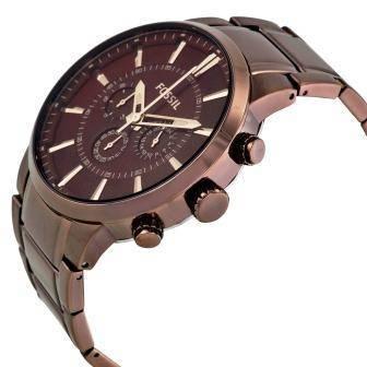 Reloj Fossil modelo FS4357 – Información antes de comprar