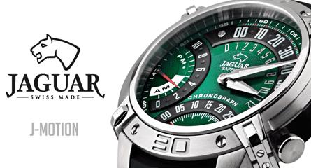 Servicio Técnico Oficial Relojes Jaguar