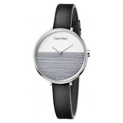 a87b691cc71b Reloj Calvin Klein modelo K7A231C3 de mujer - Información