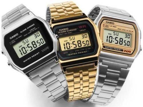 Relojes de Moda para Mujer