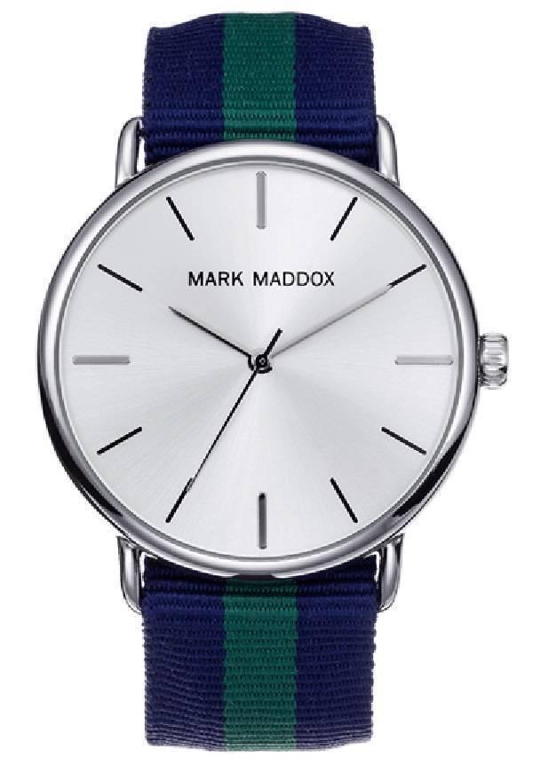 Reloj Mark Maddox modelo HC3010-87 para Hombre