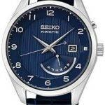 Reloj Seiko Kinetic modelo SRN061P1 Neo Classic – Información