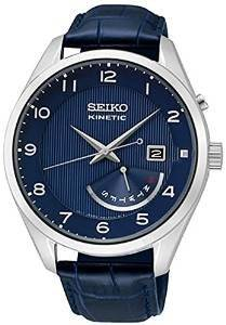 Reloj Seiko Kinetic modelo SRN061P1