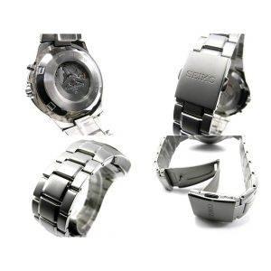 Reloj Seiko modelo SKA713P1