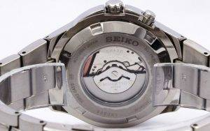 Reloj Seiko modelo SKA713P1-3