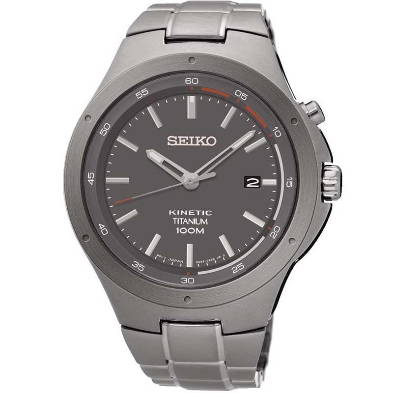 Reloj Seiko modelo SKA713P1 – Información