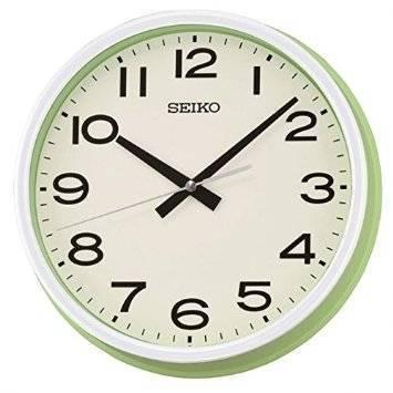 Reloj de Pared Seiko modelo QXA645M